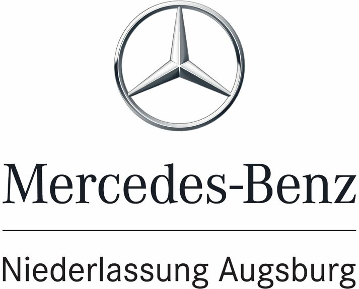 mercedes benz niederlassung augsburg automobile. Black Bedroom Furniture Sets. Home Design Ideas