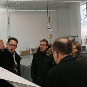 reflexa engagiert f r dominikus ringeisen werk g nzburg b4b schwaben. Black Bedroom Furniture Sets. Home Design Ideas