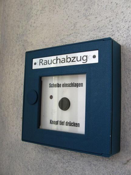 kein versicherungsschutz ohne rauchmelder augsburg b4b schwaben. Black Bedroom Furniture Sets. Home Design Ideas