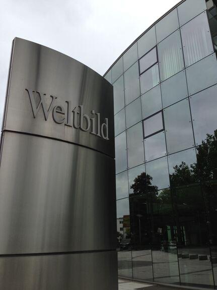 Investor f r weltbild best tigt augsburg b4b schwaben for Verlag weltbild