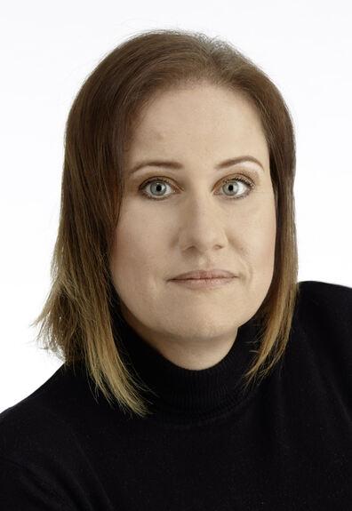 Daniela Müller ist die neue Chefredakteurin von HOGAPAGE. Foto: BUHL - 161500_1_lightbox_Daniela_Mueller_Chefredakteurin_HOGAPAGE
