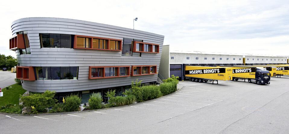 C. E. Noerpel GmbH übernimmt Ascherl und Co. - Neu-Ulm