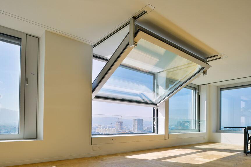 die wohnung als balkon gartner pr sentiert neues fenster dillingen b4b schwaben. Black Bedroom Furniture Sets. Home Design Ideas