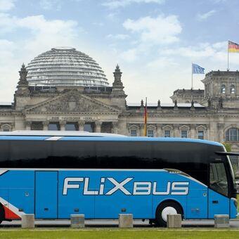 flixbus startet express verbindung von augsburg nach berlin augsburg b4b schwaben. Black Bedroom Furniture Sets. Home Design Ideas