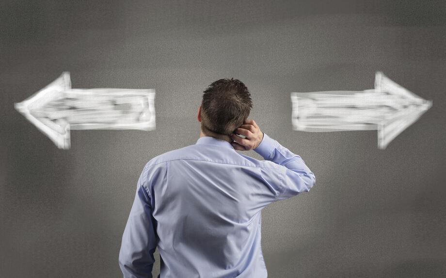 Wie treffen frauen entscheidungen
