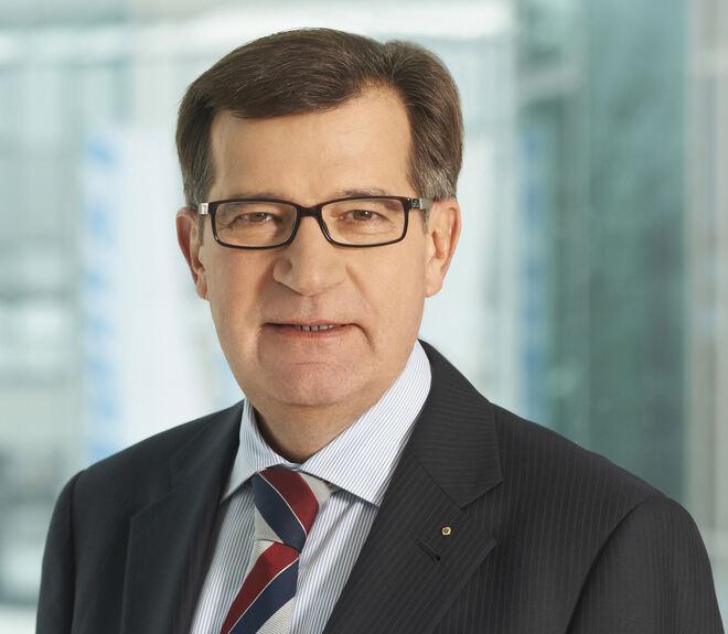 Wanzl: Geschäftsführer Wanzl wechselt in Aufsichtsrat - B4B Schwaben
