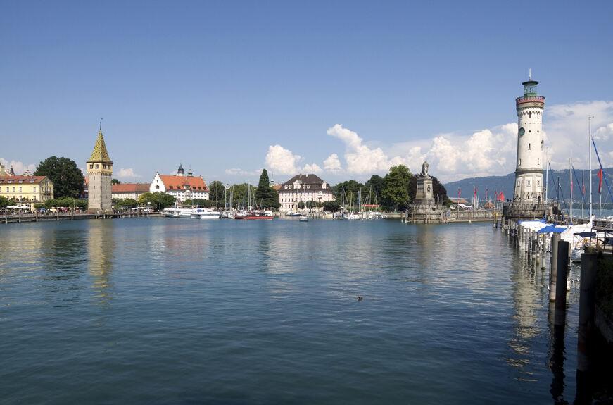 Wie Steht Es K Nftig Um Die Bodenseeregion Lindau
