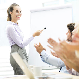 Neue Trends im Training. Foto: Thinkstock / iStock / PIKSEL