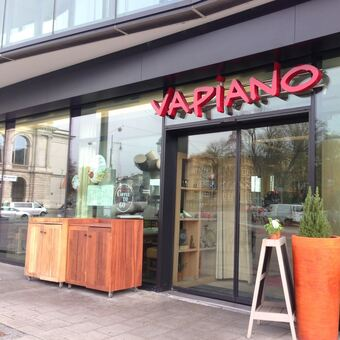 vapiano emp rt ber ngg vorw rfe augsburg b4b schwaben. Black Bedroom Furniture Sets. Home Design Ideas