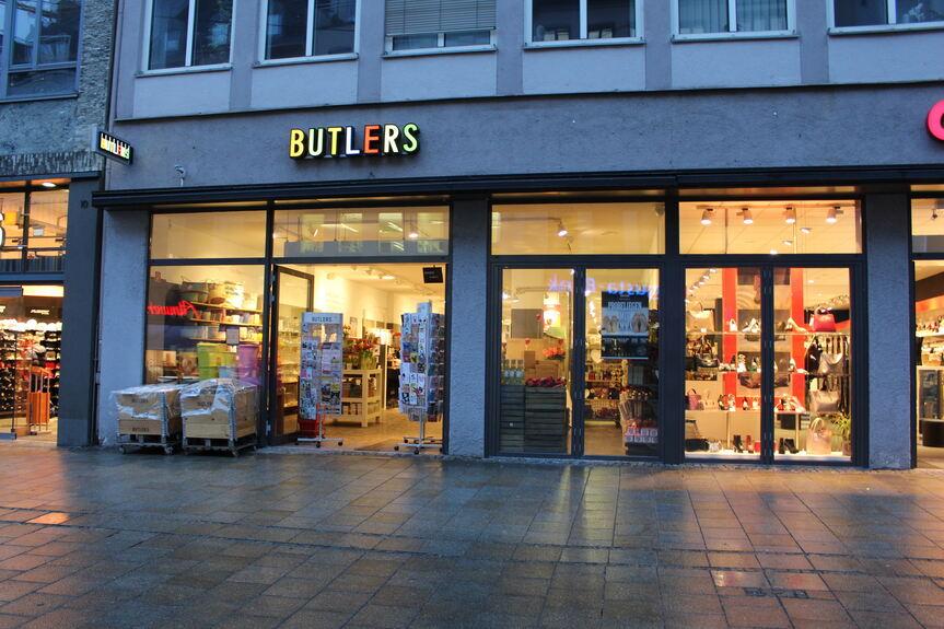Butlers Augsburg