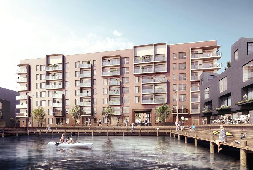 patrizia kauft neubau projekt am investment standort kopenhagen augsburg b4b schwaben. Black Bedroom Furniture Sets. Home Design Ideas