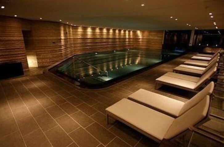 DAS TEGERNSEE | hotel & spa ****s - Branchenbucheintrag ...