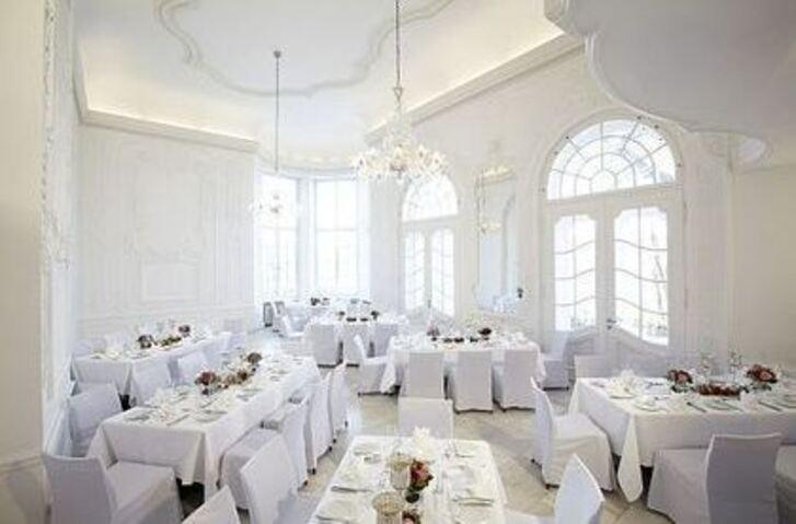DAS TEGERNSEE | hotel & spa ****s - Branchenbucheintrag - B4B Schwaben