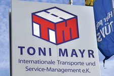 TONI MAYR Internationale Transporte und Service Management e.K.
