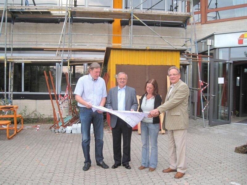 energetische sanierung der realschule ichenhausen landratsamt g nzburg g nzburg b4b schwaben. Black Bedroom Furniture Sets. Home Design Ideas