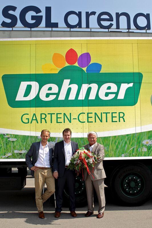 dehner wird neuer exklusivpartner des fca dehner gmbh co kg donau ries b4b schwaben. Black Bedroom Furniture Sets. Home Design Ideas