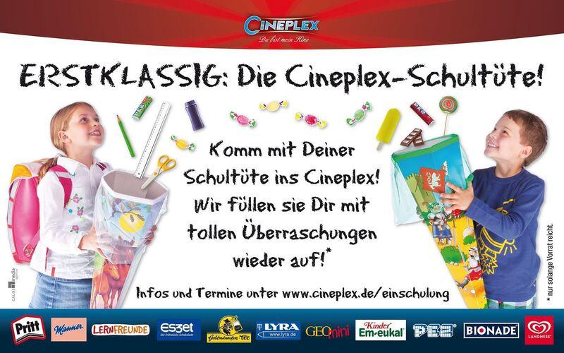 Memmingen Cineplex