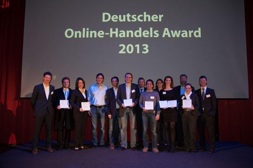 6504d204574428 Erwin Müller wird für seinen Online-Shop mit dem Deutschen Online -Handels-Award