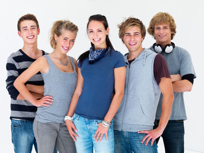 Teenager jungs kennenlernen
