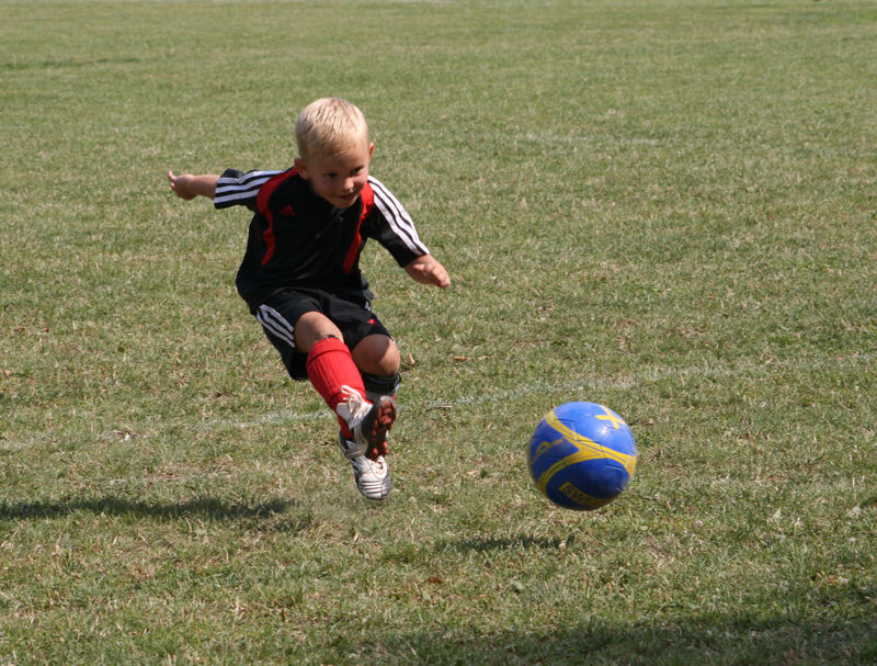 Fußballschule Ferien