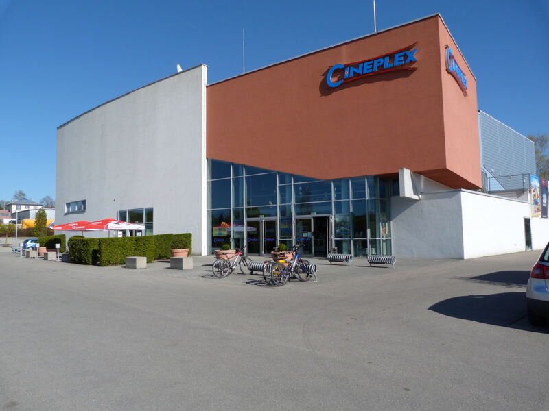 Kino Friedberg Preise