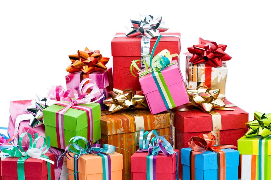 Geschenke mit Herz: Päckchenpacker gesucht - Kaufbeuren / Ostallgäu ...