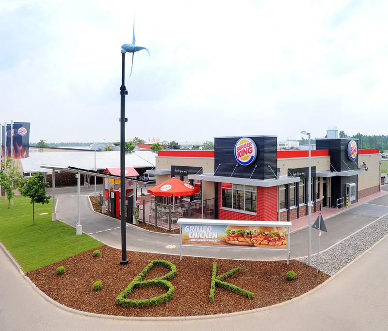 Massen Schliessung Diese Burger King Filialen Gibt Es Noch