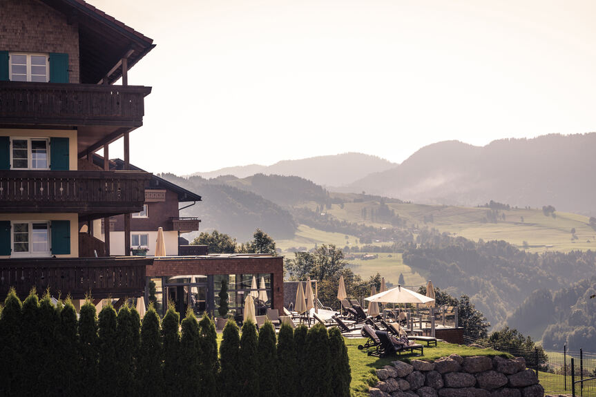 Kempten Wellness Spa Hotel