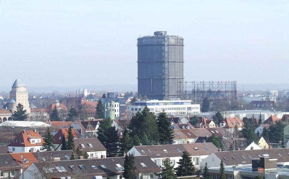 Zukunftswerkstatt Gaskessel - jetzt Sind Sie gefragt - Augsburg ...