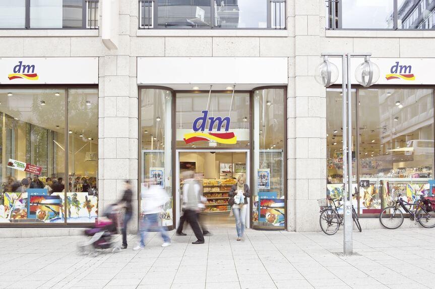 Augsburg Dm