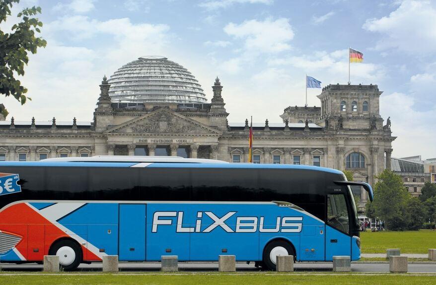 flixbus expandiert mit mindel reisen in augsburg und ulm g nzburg b4b schwaben. Black Bedroom Furniture Sets. Home Design Ideas