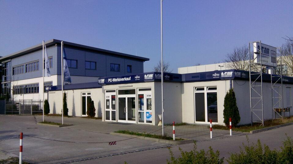 Pci augsburg werksverkauf