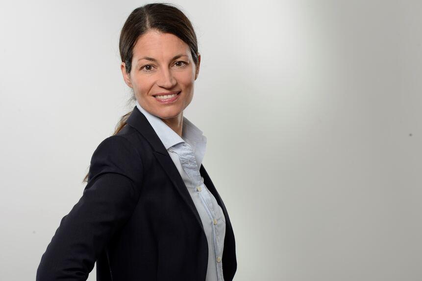 Stefanie Elsässer