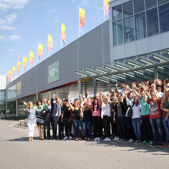 Möbel Inhofer Gründer Feiert Geburtstag 80000 Euro Für Soziale