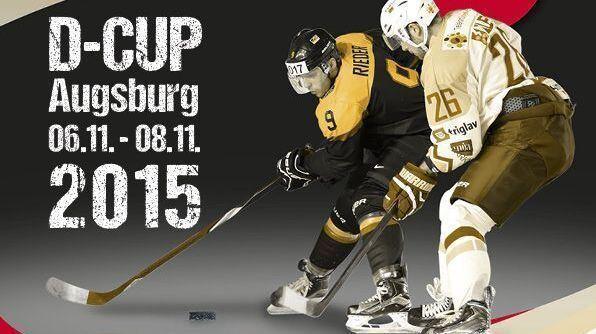 Der Deutschland Cup Wird Auf Augsburger Eis Entschieden Augsburg