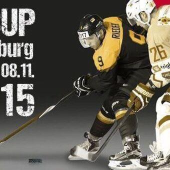 Deutschland Cup 2016 Swa Verlängern Kooperation Augsburg B4b