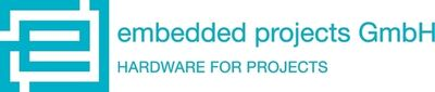 embedded projects GmbH