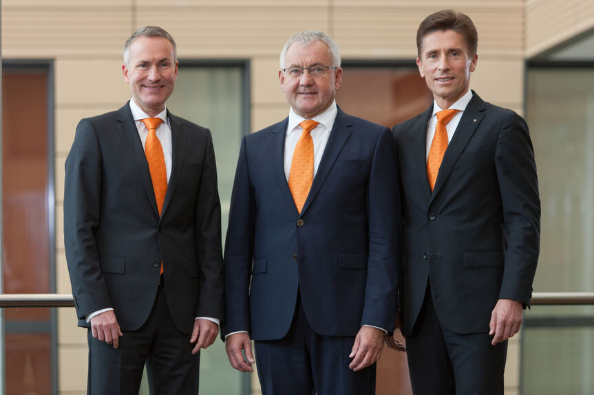 Vr Bank Neu Ulm Feiert 150 Jähriges Jubiläum Neu Ulm Ulm B4b