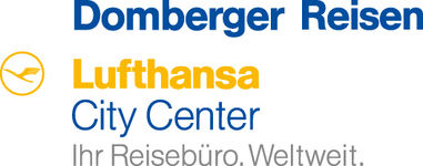 Domberger Reisen Lufthansa City Center Reisebüros