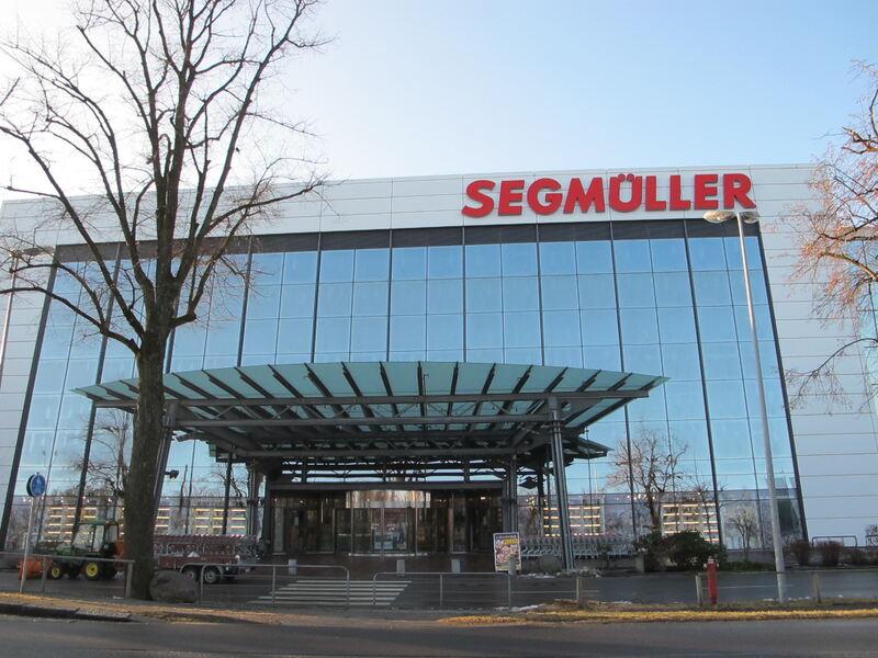 Möbel In Augsburg segmüller friedberger möbel gigant expandiert nach pulheim bei köln