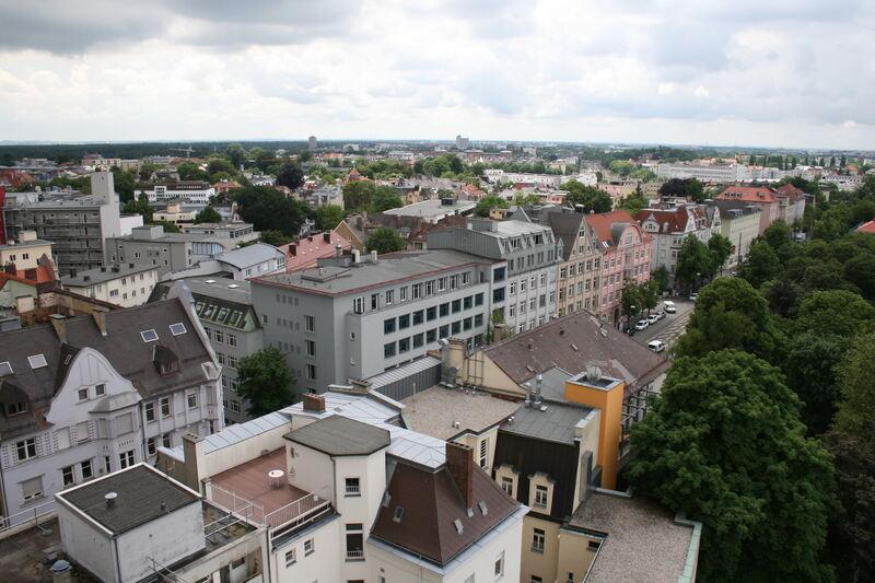 Wohnen In Augsburg : wohnen in augsburg das tut sich in stadt und land augsburg b4b schwaben ~ A.2002-acura-tl-radio.info Haus und Dekorationen