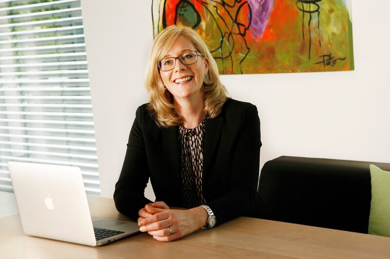 Gastautorin Petra Scherer. Bild: Scherer Value Consulting