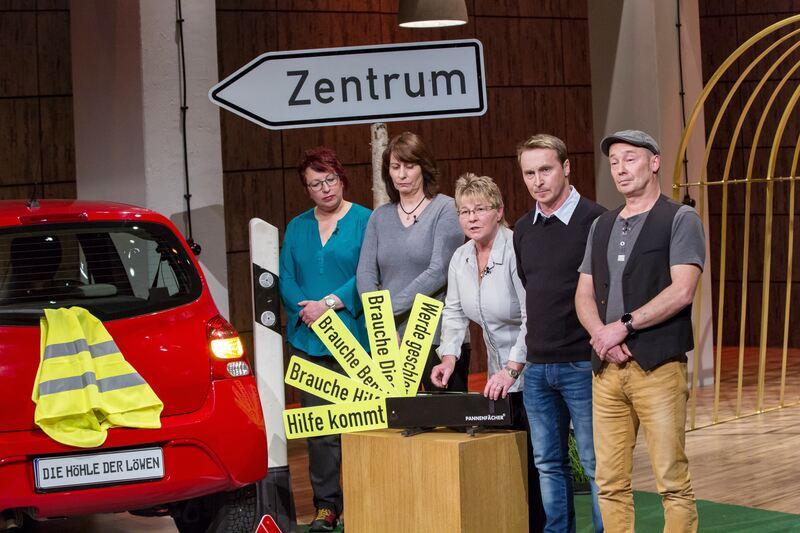 Tv Radius Höhle Der Löwen
