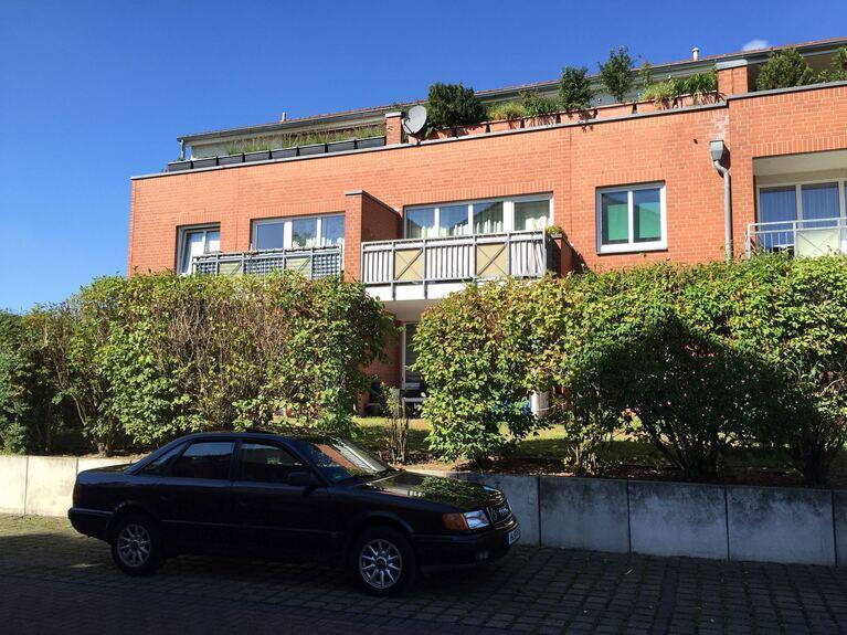 Patrizia Investiert In Portfolio Mit 3 488 Wohnungen