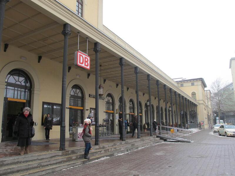 augsburg investiert zus tzliche euro in fahrrad stellpl tze am hauptbahnhof augsburg. Black Bedroom Furniture Sets. Home Design Ideas