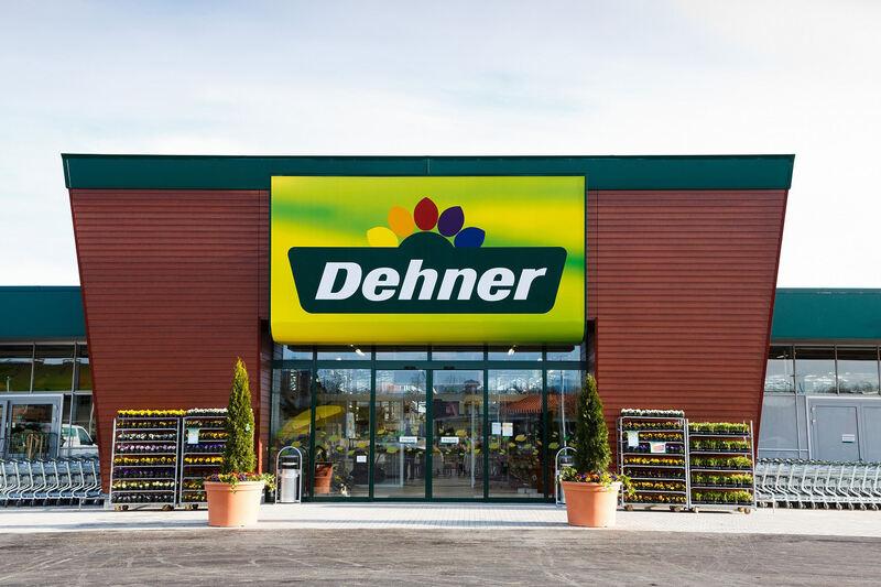 Dehner Gartencenter Online Gewinnspiel