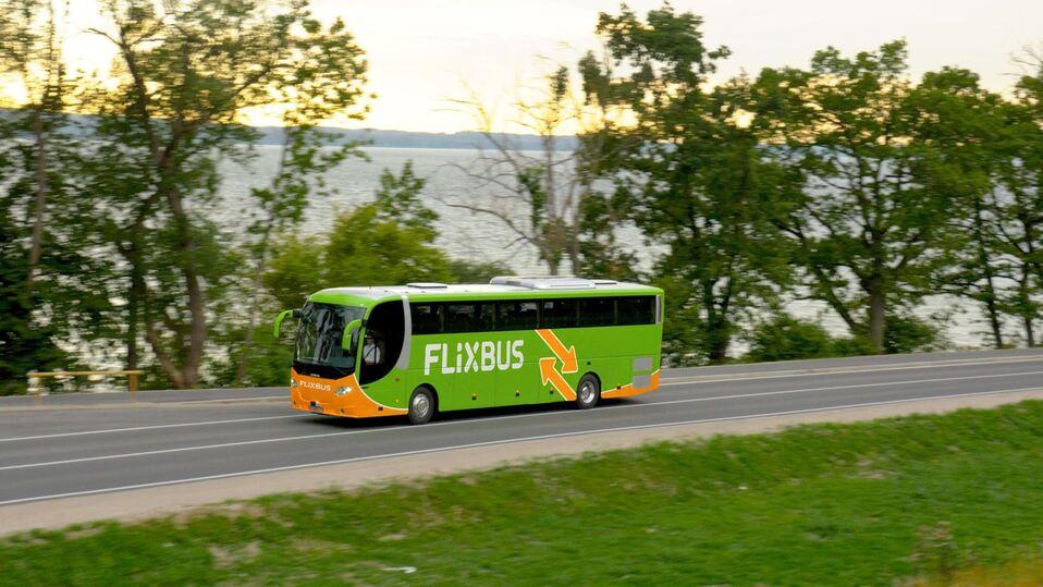 Flixbus Plant Neue Verbindungen Für Augsburg Augsburg