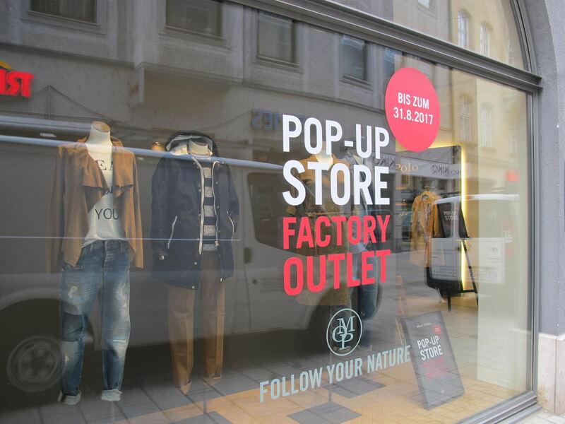 Premium-Auswahl echt kaufen gutes Angebot Neuer Pop-Up-Store in der Augsburger Innenstadt - Augsburg ...