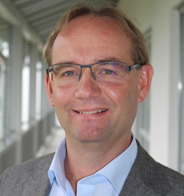 Neuer Chefarzt der Anästhesie am Bezirkskrankenhaus Günzburg ...