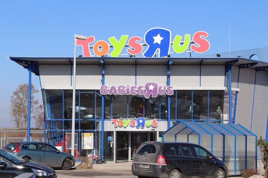 Keine Insolvenz Für Europäische Toysrus Gesellschaften Aichach